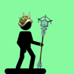 The Wizard Stickman War APK MOD Unlimited Money 1.1.6 for android