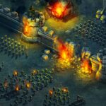 Throne Rush APK MOD Unlimited Money 5.22.0 for android