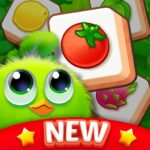 Tile Wings Match 3 Mahjong Master APK MOD Unlimited Money 1.3.7 for android