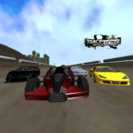 TrackRacing Online APK MOD Unlimited Money 3544 for android