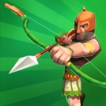 Trojan War Rise of the legendary Sparta APK MOD Unlimited Money 2.0.9 for android
