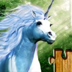Unicorns Jigsaw Puzzles Game – Kids Adults APK MOD Unlimited Money 25.0 for android