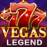 Vegas Legend – Free Casino Get Rich Fast APK MOD Unlimited Money 1.9 for android