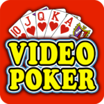 Video Poker – Classic Casino Games Free Offline APK MOD Unlimited Money 1.4.4 for android