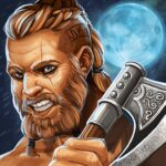 Viking Clan Call of Valhalla APK MOD Unlimited Money 3.15.2 for android