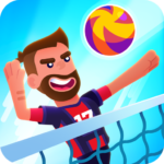 Volleyball Challenge – volleyball game APK (MOD, Unlimited Money) 1.0.22 for android