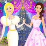 Wedding Dress Up – Bride makeover APK MOD Unlimited Money 1.2 for android