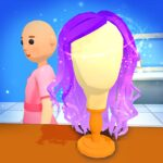 Wig Master APK MOD Unlimited Money 0.8.1 for android