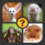 4 Pics 1 Word – Games 2019 APK MOD Unlimited Money 2.0.2 for android