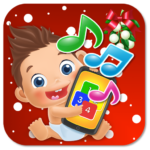 Baby Phone – Christmas Game APK MOD Unlimited Money 1.6.2 for android
