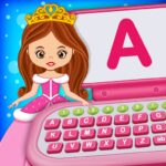 Baby Princess Computer – Phone Music Puzzle APK MOD Unlimited Money 1.0.0 for android
