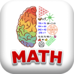 Brain Math Puzzle Games Riddles Math games APK MOD Unlimited Money 1.8 for android