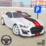 Car Parking 3D Games Modern Car Game APK MOD Unlimited Money 1.0.8 for android
