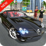 Car Simulator McL APK MOD Unlimited Money 1.1 for android
