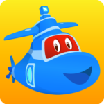 Carl the Submarine: Ocean Exploration for Kids APK (MOD, Unlimited Money) 1.2.1  for android