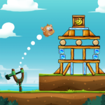 Catapult Quest APK MOD Unlimited Money 1.1.2 for android