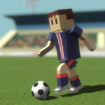 Champion Soccer Star League Cup Soccer Game APK MOD Unlimited Money 0.59 for android