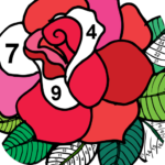 Color by Number – New Coloring Book APK MOD Unlimited Money 44.0 for android