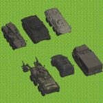 Combat Of Tanks APK MOD Unlimited Money 1.4.1 for android