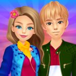 Couples Dress Up – Girls Games APK MOD Unlimited Money 1.2 for android