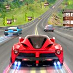 Crazy Car Traffic Racing Games 2020 New Car Games APK MOD Unlimited Money 10.0.2 for android