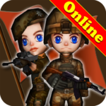 Critical Strikers Online FPS APK MOD Unlimited Money 1.9.9 for android