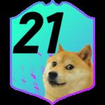Dogefut 21 APK MOD Unlimited Money 1.28 for android