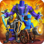 Epic Battle Simulator 2 APK MOD Unlimited Money 1.4.55 for android