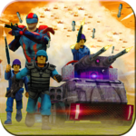 Epic Battle Simulator Advance War APK MOD Unlimited Money 2.0 for android