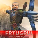 Erturul Gazi Game 2020Real Mount Blade Fight APK MOD Unlimited Money 1.0.7 for android