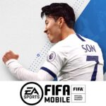 FIFA Mobile APK MOD Unlimited Money 3.0.05 for android