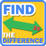 Find The Difference APK MOD Unlimited Money 1.0.7 for android