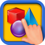 Find the Shapes Puzzle for Kids APK MOD Unlimited Money 1.5.2 for android