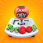 Game Dev Tycoon APK MOD Unlimited Money for android