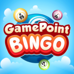 GamePoint Bingo – Free Bingo Games APK (MOD, Unlimited Money) 1.203.24051  for android