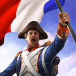 Grand War Napoleon War Strategy Games APK MOD Unlimited Money 2.4.2 for android