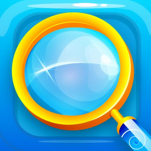 Hidden Objects – Puzzle Game APK MOD Unlimited Money 1.0.13 for android