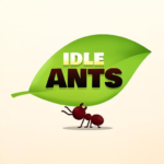 Idle Ants APK MOD Unlimited Money 2.2.3 for android
