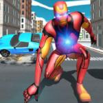 Iron Superhero War – Superhero Games APK MOD Unlimited Money 1.15 for android