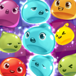 Jelly Jelly Crush – In the sky APK MOD Unlimited Money 302 for android