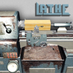 Lathe Machine 3D Milling Turning Simulator Game APK MOD Unlimited Money 2.11.0 for android
