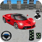Luxury Car Parking Mania Car Games 2020 APK MOD Unlimited Money 1.2.1 for android