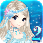 Magic Princess Dress 2 APK MOD Unlimited Money 1.2.4 for android