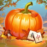 Mahjong Solitaire Grand Autumn Harvest APK MOD Unlimited Money 1.0.16 for android