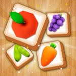 Match Triple 3D – Matching Puzzle Game APK MOD Unlimited Money 1.0.3 for android
