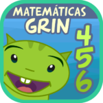 Matemticas con Grin I 456 aos primeros nmeros APK MOD Unlimited Money 5.9.64 for android