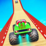 Monster Truck Racing New Game 2020 Racing Car Game APK MOD Unlimited Money 1.00.0000 for android