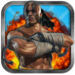 Mortal Deadly Street Fighting Game APK MOD Unlimited Money for android