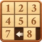 Number Puzzle – Sliding Puzzle APK MOD Unlimited Money 1.0.6 for android