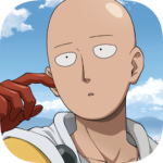 One-Punch Man Road to Hero 2.0 APK MOD Unlimited Money 2.1.5 for android